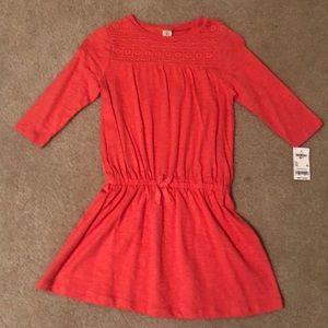 Girls casual dress